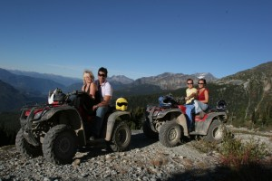ATV Blackcomb lo