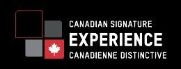 Canadian Signature Experience logo for Whistler fondue tour