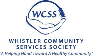 Whistler Community Services Society logo