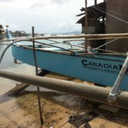 Canadian Wilderness Adventures fishing boats Whistler Philippines