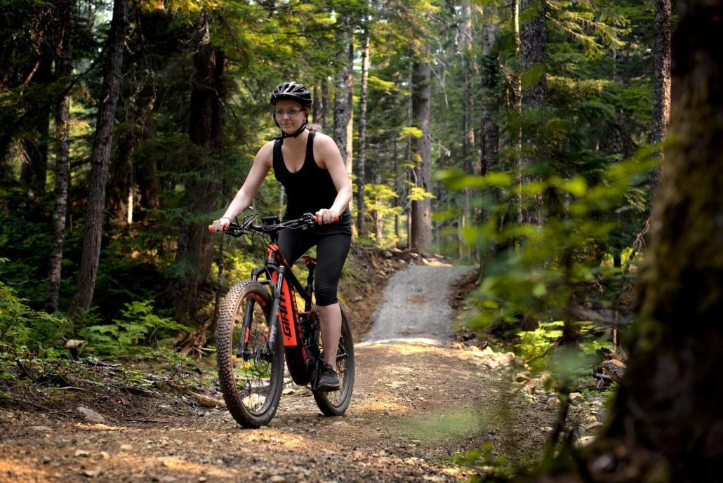 E-Bike Tours | Canadian Wilderness Adventures | Whistler, BC