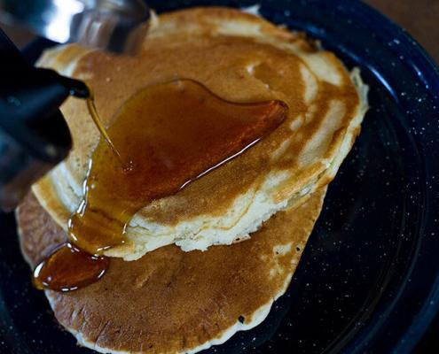 Yukon Breakfast Whistler