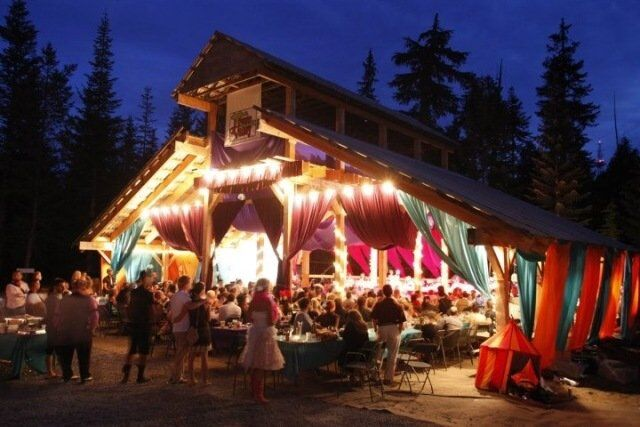 Whistler Wedding Venue