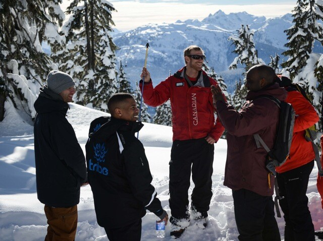 Snowmobile Operator First Aid Course Whistler