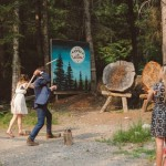 Whistler Wedding Collective -  Jessika Hunter & Sara Spectrum