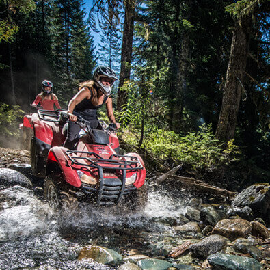 Image result for whistler atv
